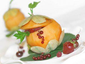 Cuisine @ Centre social des Champs Manceaux